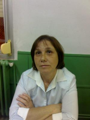 Entrevista a Josefa por Enric