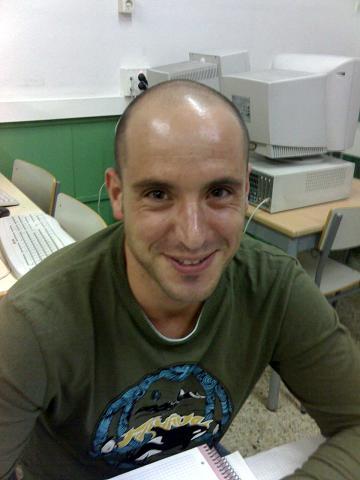 Entrevista a José Luís