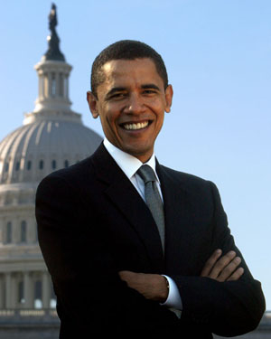 Entrevista imaginaria a Barack Obama